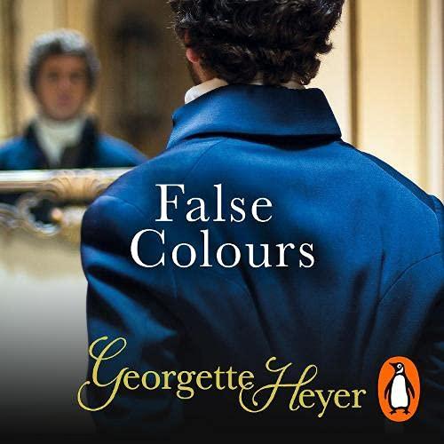 False Colours cover art