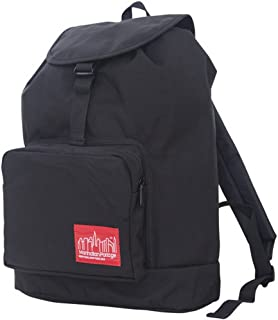 Mens Dakota Backpack - Black