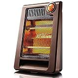 Heater LVZAIXI Réchauffeur Solaire de Chauffage de Petite Maison