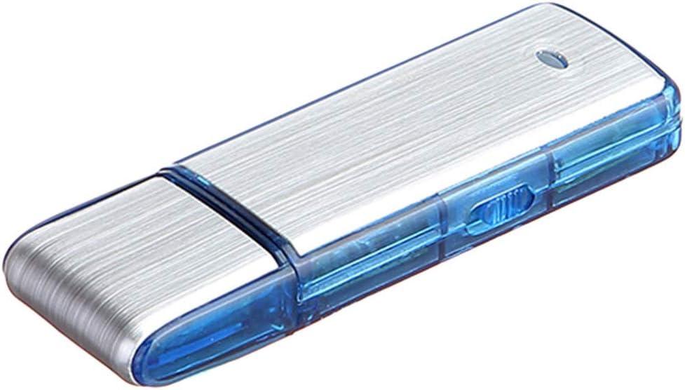 Healifty Mini Super-cheap Voice Factory outlet Recorder 8GB USB Drive Rec Sound Flash Audio