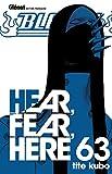 Bleach - Hear, fear, here