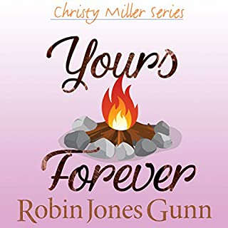 Yours Forever     Christy Miller Series, Book 3              By:                                                                                                                                 Robin Jones Gunn                               Narrated by:                                                                                                                                 Manasseh Nichols                      Length: 3 hrs and 55 mins     1 rating     Overall 5.0