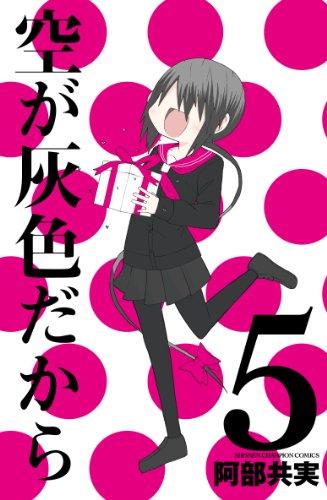 空が灰色だから5(完結)(少年チャンピオン・コミックス)の詳細を見る