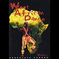 West African Dance 2 [DVD] [Import]