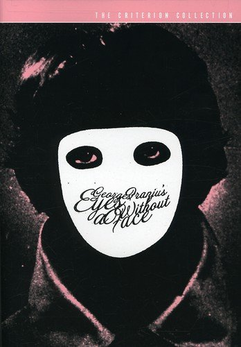 Criterion Collection: Eyes Without a Face [Reino Unido] [DVD]