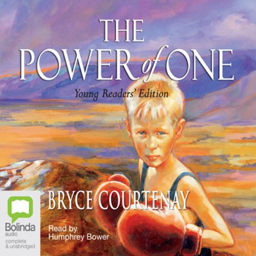The Power of One cover art