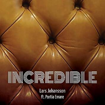 Incredible (feat. Portia Emare)