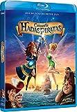 Campanilla: Hadas Y Piratas [Blu-ray]