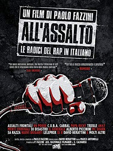 All'assalto, le radici del rap in italiano