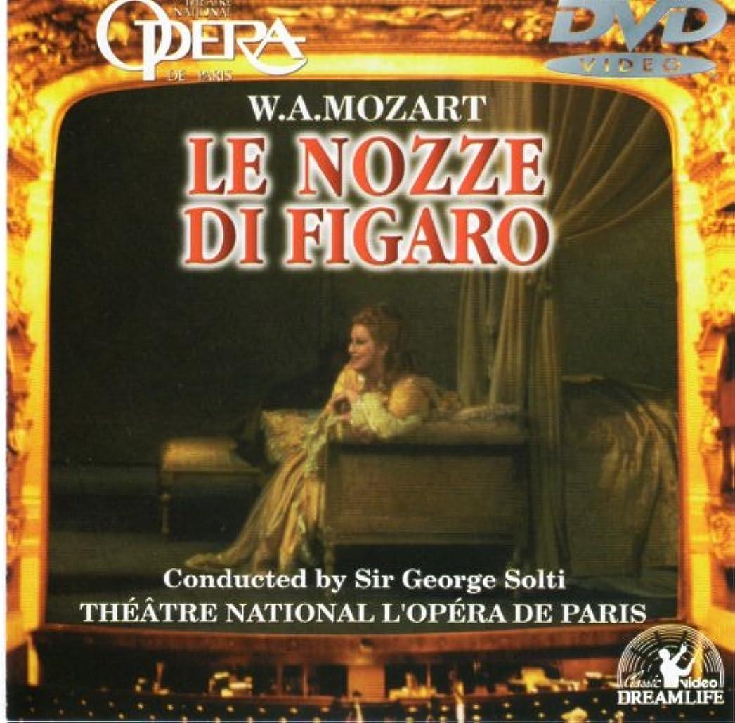 キャストコンテストプレビューモーツァルト:フィガロの結婚 [DVD]