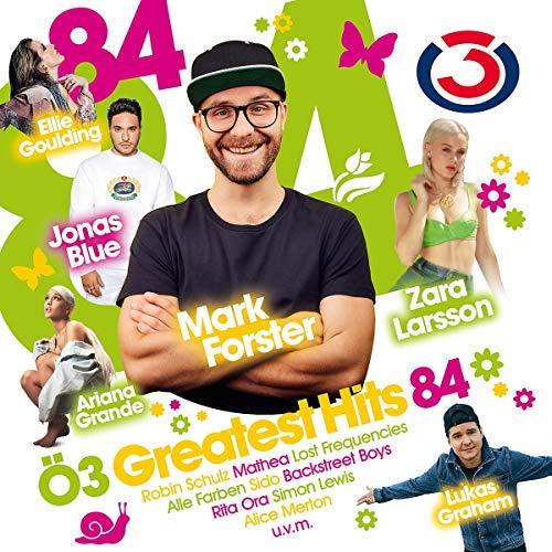 Ö3 Greatest Hits Vol.84