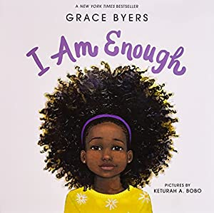 <b>I am Enough</b>