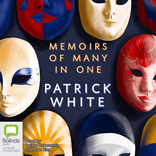 Memoirs of Many in One cover art