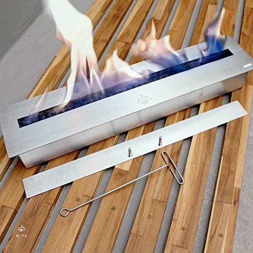 marco chimenea fabricante HGFIRE
