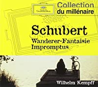 Schubert: Wanderer Fantasy Op 15 / 4 Impromptus by F. Schubert