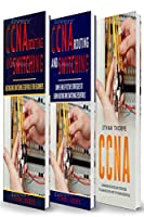 CCNA: 3 in 1: Beginners Guide+ Simple and Effective Strategies+Advanced Method and Strategies to learn Routing and Switching Essentials Front Cover