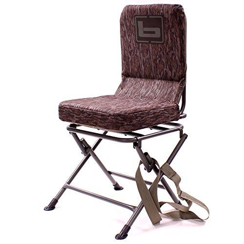 Swivel Blind Chair - Regular - Bottomland