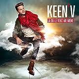 Songtexte von Keen'V - Là où le vent me mène