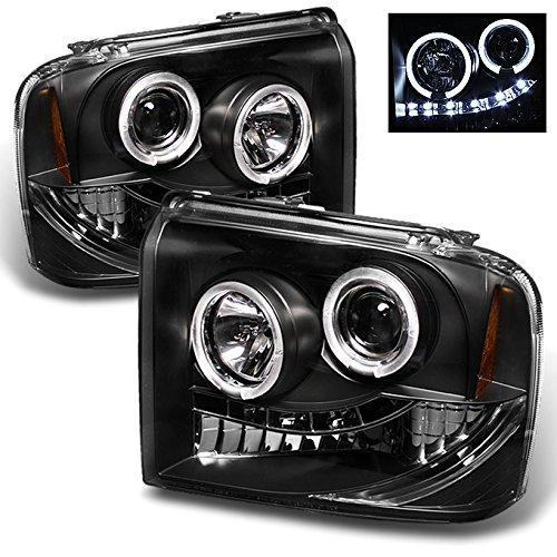 06 f250 headlights - 8