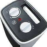 Zoom IMG-2 pro breeze termoventilatore ceramico 2000w