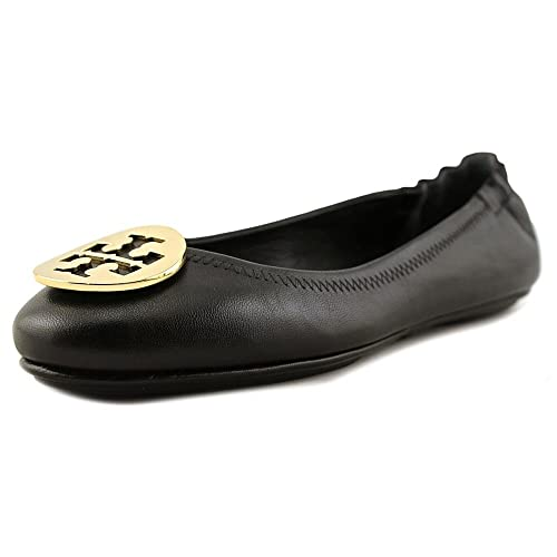 6dcf13ac66a Tory Burch Womens 51158251 Closed Toe Slide Flats