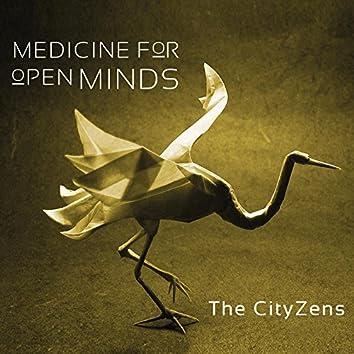 Medicine for Open Minds