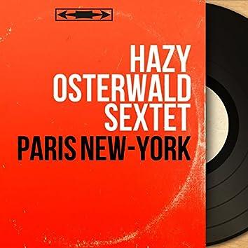 Paris New-York (Mono Version)