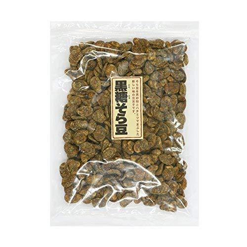 黒糖そら豆 (業務用500g)