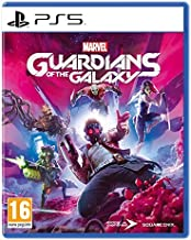 Marvel's Guardians of the Galaxy standard edition- Day 1 and Reorders (PS5)