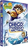 Go Diego! - Diego : mission Arctique [Francia] [DVD]