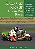 KAWASAKI KR500 GRAND PRIX (1981): IT SHOULD HAVE BEEN A CHAMPIONSHIP CONTENDER (The Motorcycle Files) (English Edition)