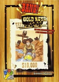 bang gold rush