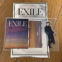 EXILE SHICHI アクリルスタンド 愛のために for love,for a child トラステ
