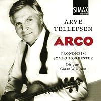 Arve Tellefsen: Arco by Arve Tellefsen (1998-11-16)