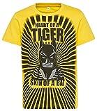 Lego Batman Jungen T-Shirt CM-5027 Yellow 104