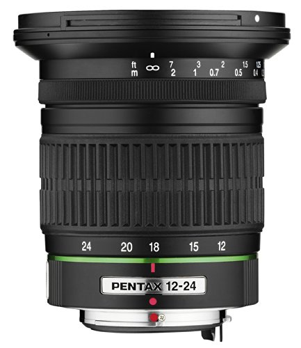 Ricoh Imaging -  Pentax SMC-DA