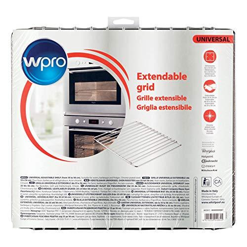 WPRO Accessoires entretien electro