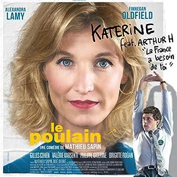 """La France a besoin de toi (From """"Le poulain"""") (feat. Arthur H)"""