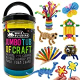 Arts and Crafts Supplies Craft K...
