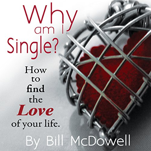 Why Am I Single? audiobook cover art