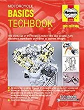Motorcycle Basics Manual: The Workings of the Modern Motorcycle and Scooter Fully Explained, from Basic Principles to Curr...
