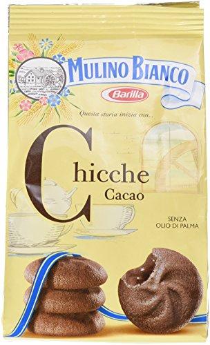 Mulino Bianco Chicche di Cacao, 10er Pack (10 x 200g)