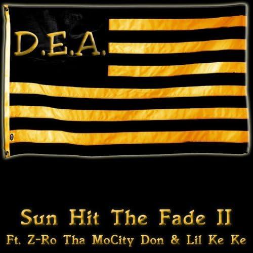 D.E.A