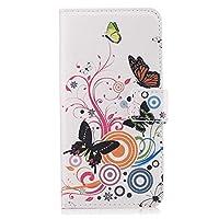 手帳型 アイフォン iPhone 6 Plus プラス ケース レザー 本革 財布 カバー収納 携帯カバー 耐摩擦 ビジネス 無料付防水ポーチケース