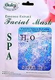 Profi Collagen Gesichtsmaske mit SUPER H2o NATURKOSMETIK Kosmetikstudio Hautpflege glatte Haut Gesichtspflege