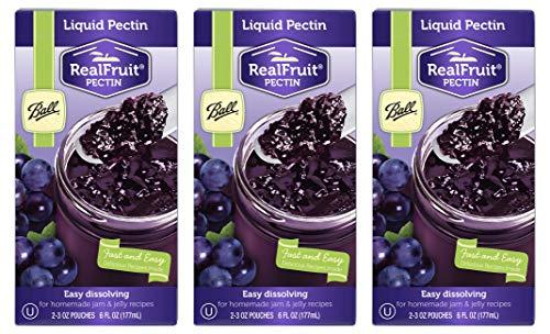 liquid fruit pectin - 5