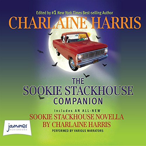 Couverture de The Sookie Stackhouse Companion