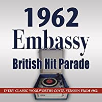 1962 Embassy British Hit Parade