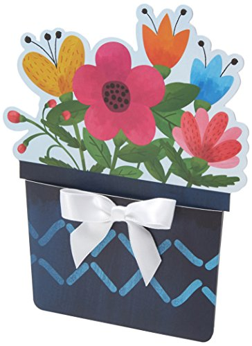 Product Image 5: Amazon.com Gift Card in a Flower Pot Reveal