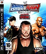 Smack Down Vs Raw By THQ - PlayStation 3